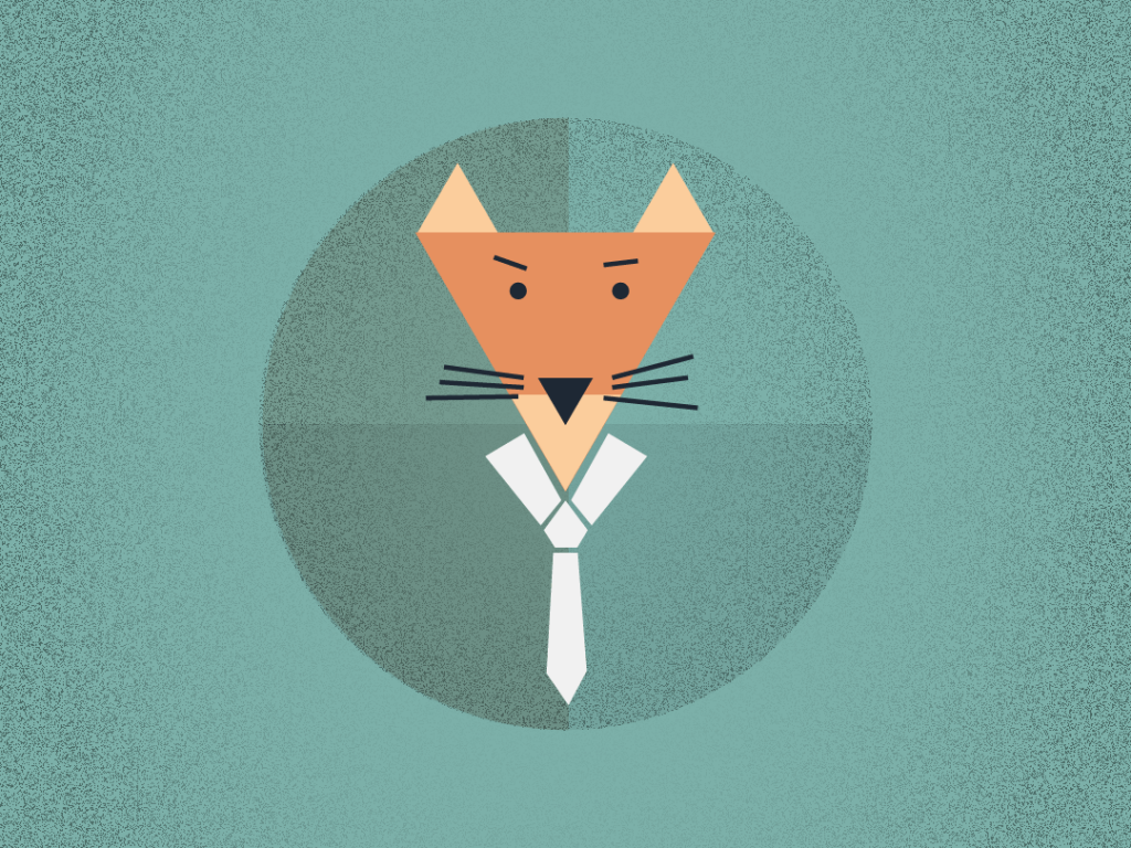 Fantastic Mr Fox – Motion Graphics