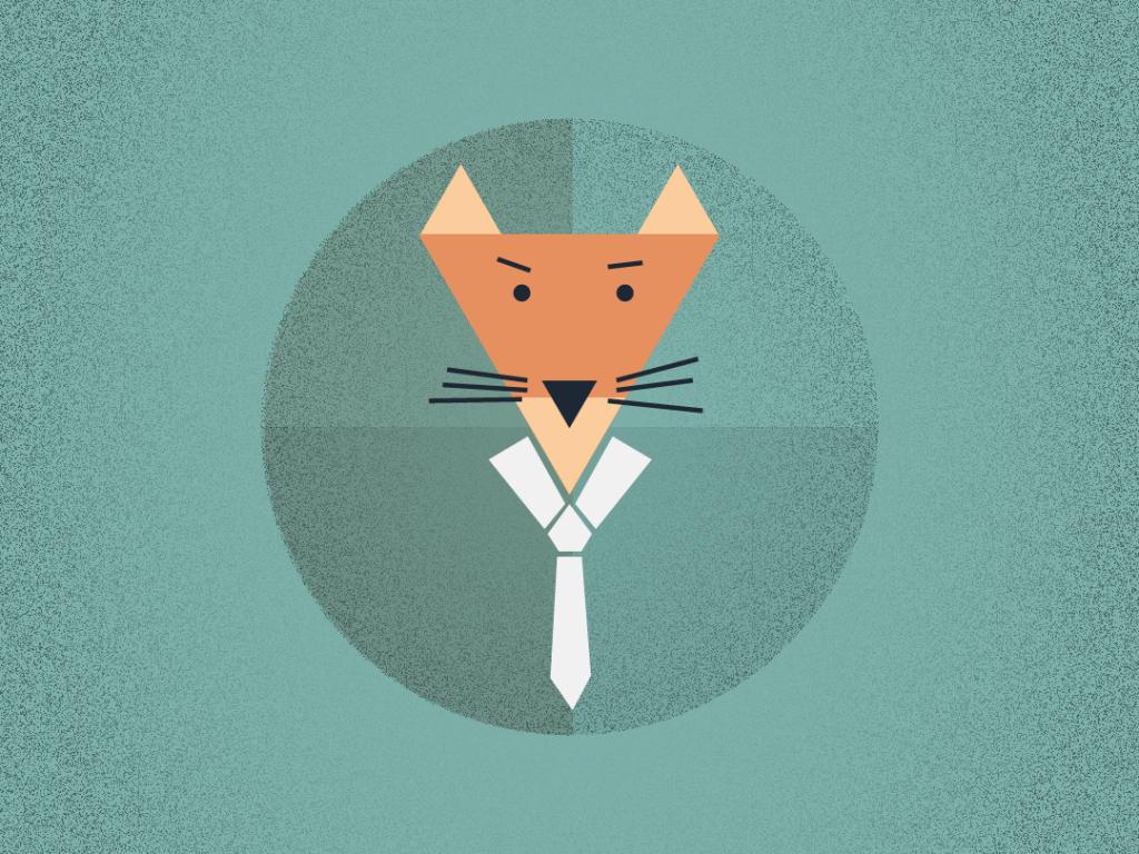 Fantastic Mr Fox – Motion Graphics