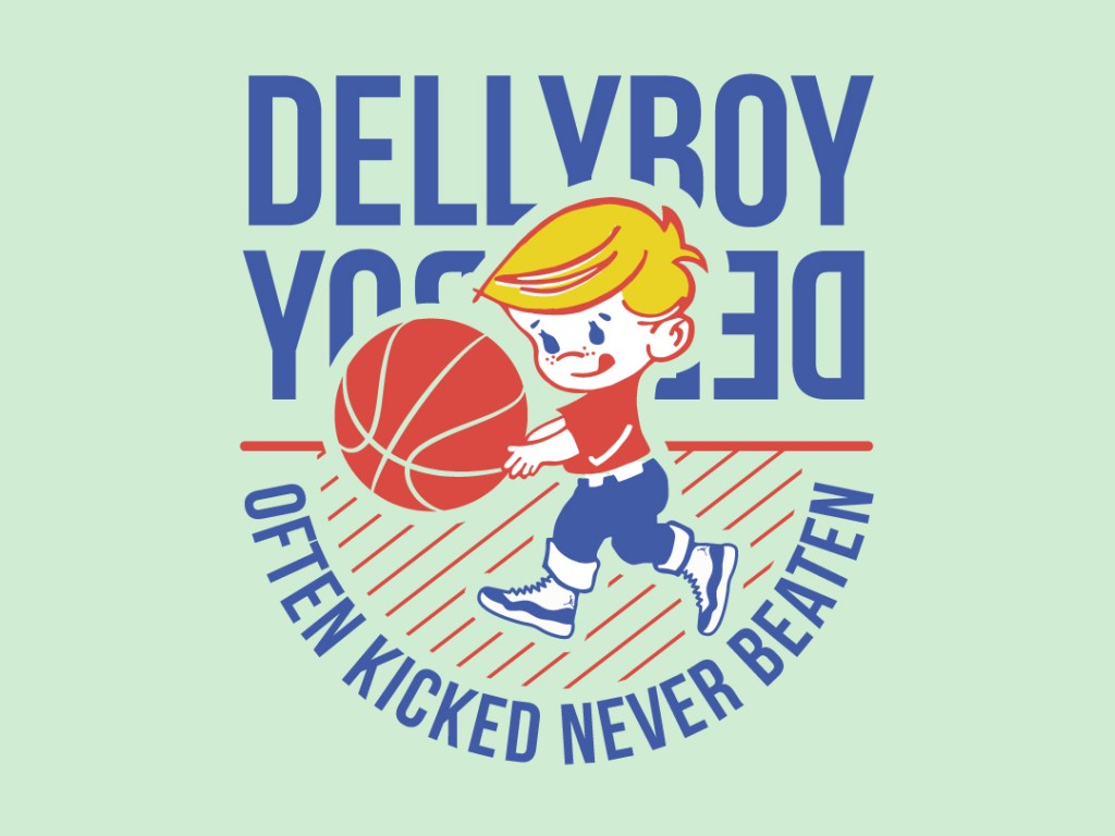DellyBoy – Illustration